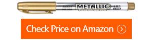 myartool metallic marker pens