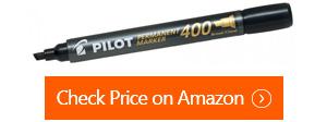 pilot premium 400 permanent markers