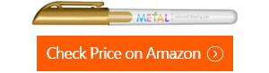 anyuke metallic markers paint pens