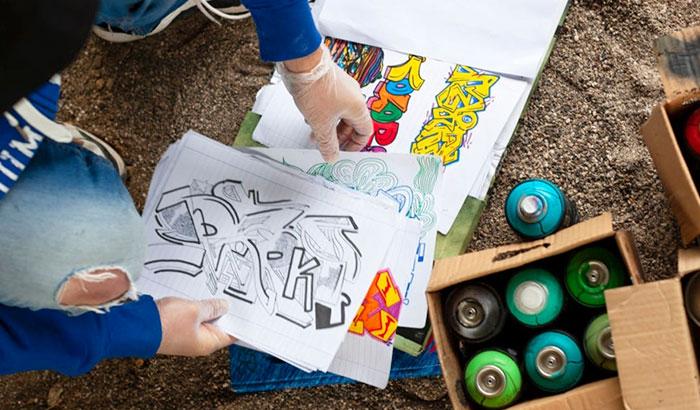 best graffiti markers