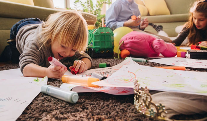 best markers for kids