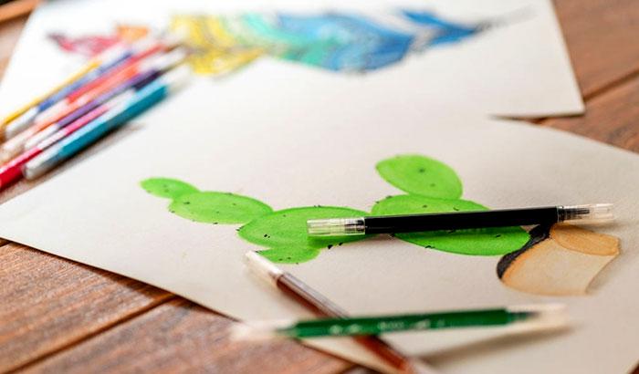 best wet erase markers