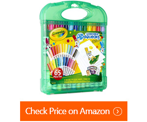 crayola pip squeaks washable markers