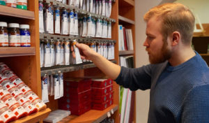 how to store watercolor paintings