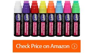 mmfb giant jumbo liquid chalk markers