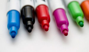 how to fix dried out dry erase markers