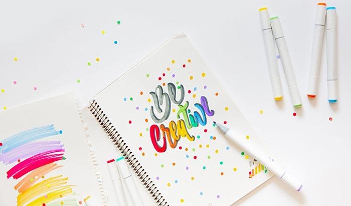 best brush pens for modern calligraphy