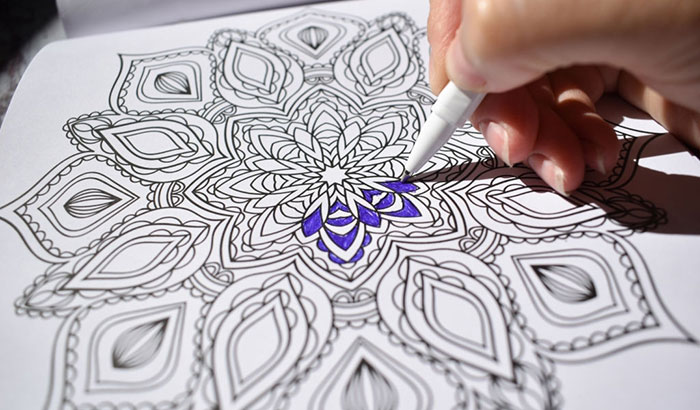 best pens for mandalas