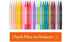 niutop acrylic paint pens