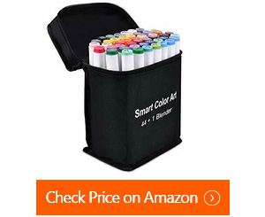 smart color art markers
