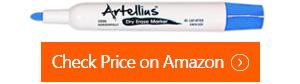 artellius whiteboards dry erase markers