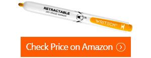 writech retractable whiteboard pens